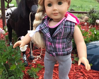 American Girl Doll 4 piece outfit