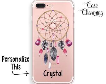 Dreamcatcher iPhone 7 Case iPhone 6s Case iPhone 6 Case iPhone SE Case iPhone 7 Plus Case iPhone 6s Plus Case iPhone 6 Plus Case Customized