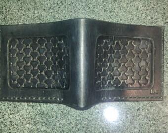 door card leather repel