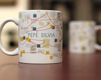 Always Sunny - Pepe Silvia - Mug