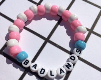 """Halsey """"BADLANDS"""" Bracelet"""