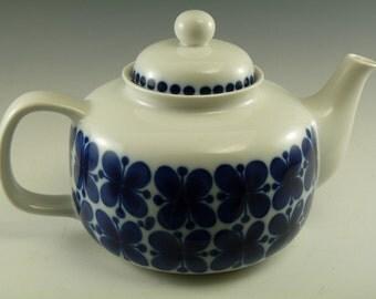 RORSTRAND Sweden - MON AMIE Pattern - Tea Pot / Teapot