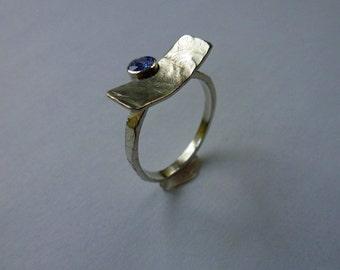 Silver ring - minimalist beautiful