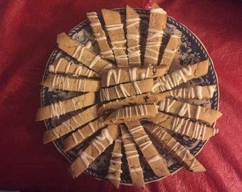 BISCOTTI-Made to Order and Shipped to You!