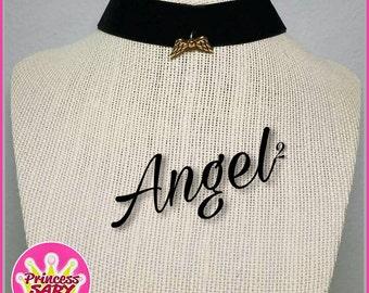 Choker Angel 2