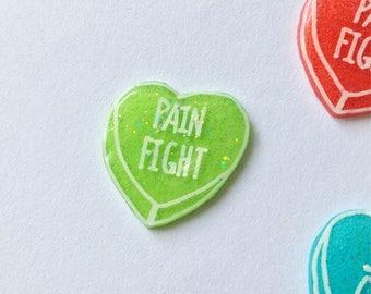 Pain Fight