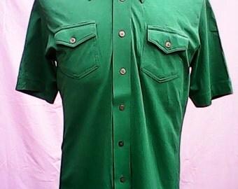 Roberto Carlo Shirt 1970s.