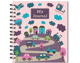 My Muslim Journal Pink
