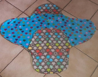 Example baby impact blanket (PATTERN)