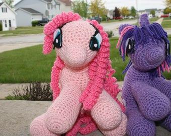 Super Sweet My Little Pony