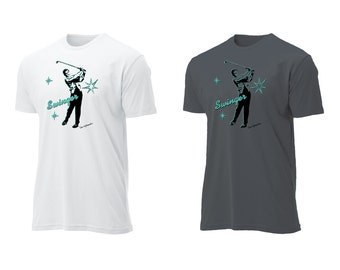 Men's Swinger Tee-Shirt