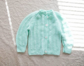 Vintage Sweater, 12 month