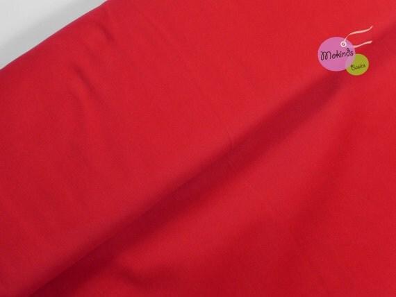 Feincord Babycord Red From Mokindsbasics On Etsy Studio