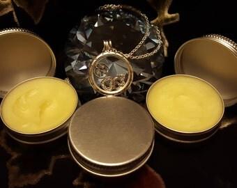 Whipped Honey Exfoliating and Nourishing Cream ~ Travel Size < 20g