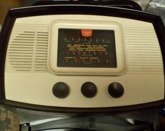 MURPHY A 192 BW RADIO