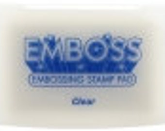 Embossing Stamp Pad