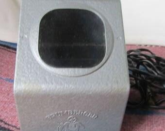 """Brumberger Slide Viewer for 35mm 2-3/4"""" x 2-3/4"""" slides"""