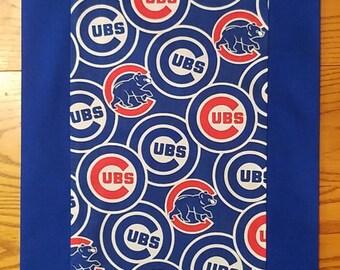 Chicago Cubs Tablerunner