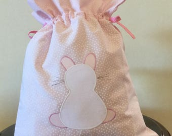 First change bag Bunny