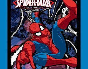 Marvel Ultimate Spider-Man 36 in Panel