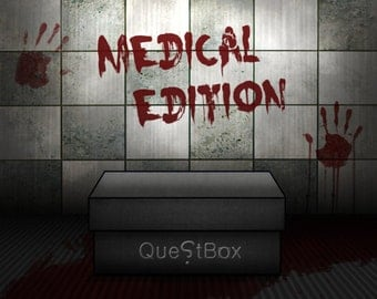 QuestBox: Medical Edition