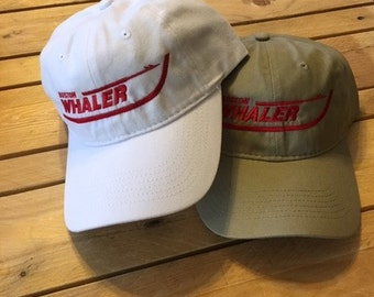 Boston Whaler Ball Cap  FREE SHIPPING