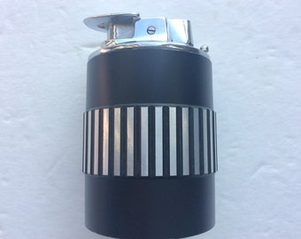 Vintage Robson varaflame butane table lighter