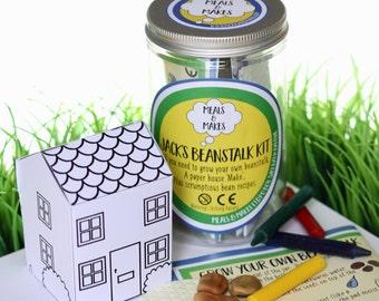 Jack's beanstalk kit