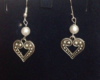 A Pair of Hearts