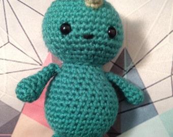 Crochet Monster