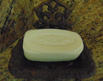 Olive Oil (Castille) Soap