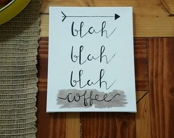 Blah Blah Blah Coffee