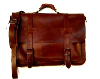 designer bag leather hanmade