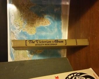 The Victorian Album by Evylyn Berckman