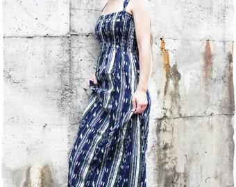Organic cotton sundress