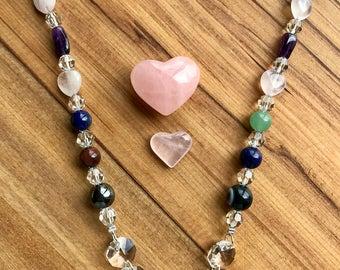 Mini Light Catchers/ Car Jewellery,Rainbows, and Sparkles