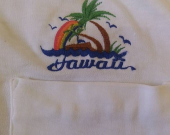 hawaii vintage shirt