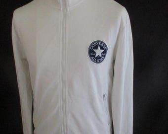 Jacket vintage Converse white size L