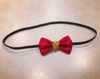 Simple little bow
