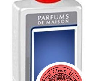 1000 ml fragrance lamp neutral Parfum de Maison original recipe all M. Berger