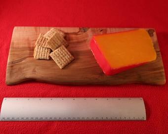 Unique ambrosia maple cutting board