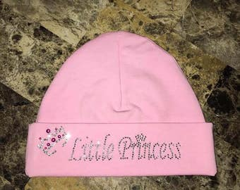 Little Princess hat