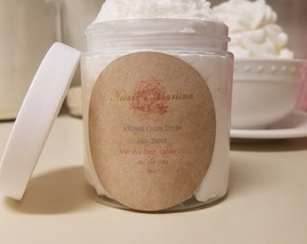 Whipped Cream Dream Body Butter
