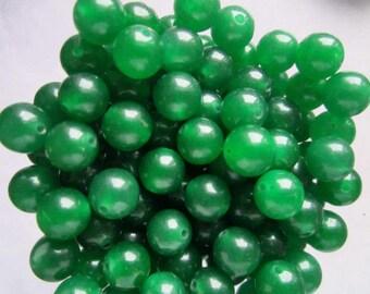 Jade green 8mm billesetplus