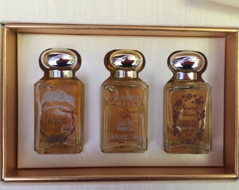 Scarborough and Company Perfumes Original Packaging