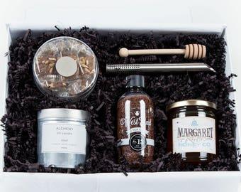 Honey Bee Gift Box
