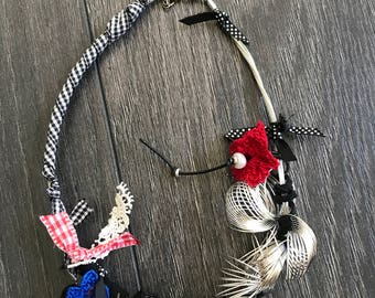 Great gift for a young lady with passion for fashion and independence day