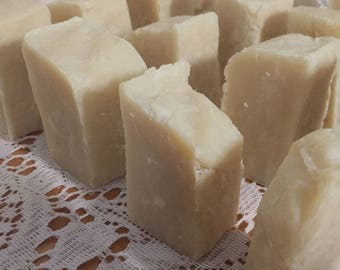 Vegan Cocoa Butter Soap