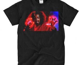 Shonuff Black T-Shirt
