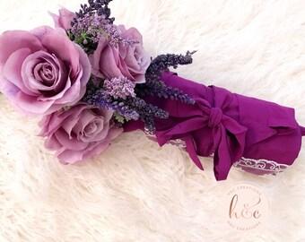 Sale! Bridesmaid Robes, Lace Robe, Bridal Robe Set, Bridal Party Cotton Robes, Bridesmaid Gifts, Wedding Robes, Monogram Robes